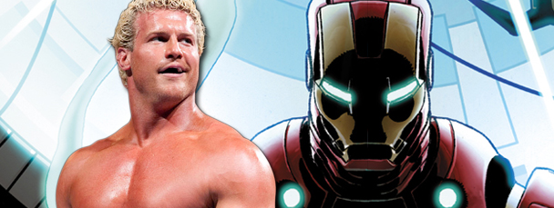 Fightin' Fanboys: Dolph Ziggler