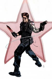 Winter Soldier (2012) #15 (Klein Variant)