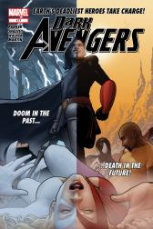 Dark Avengers #177 