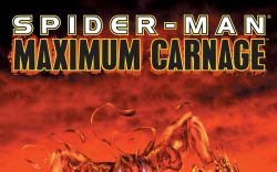 Spider-Man Maximum Carnage TPB