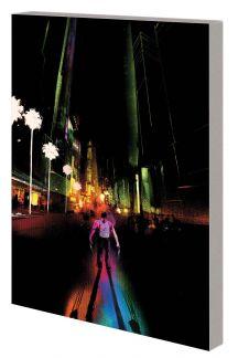 WOLVERINE MAX VOL. 2: ESCAPE TO L.A. TPB (Trade Paperback)