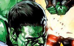 Marvel AR: Indestructible Hulk #3 Cover Recap