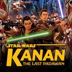 Kanan (2015 - Present)