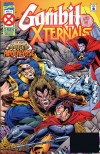 Gambit and the X-Ternals (1995) #2