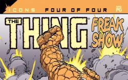 Thing: Freakshow (2002) #4