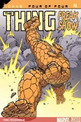 Thing: Freakshow #4