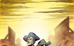 Marvel Westerns (2006) #2