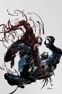 Venom Vs. Carnage (Trade Paperback)