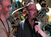 Abnett &amp; Lanning Talk War of Kings and More
