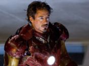 Iron Man Movie: Robert Downey, Jr. Interview