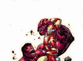 Hulk (2008) #25 (VARIANT)