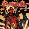 DEADPOOL #28 cover by David Johnson