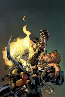 Ghost Rider (2011) #2