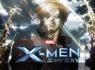 X-Men anime series wallpaper #1