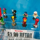 Zag Toys Marvel Minis