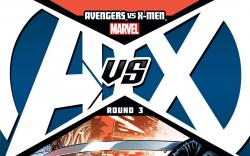 Avengers VS X-Men (2012) #3