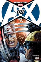 Avengers VS X-Men #3 