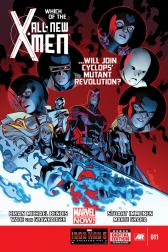 All-New X-Men #11