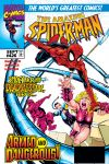 Amazing Spider-Man (1963) #426 Cover
