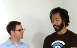 Marvel AR: Wyatt Cenac and Elliot Kalan