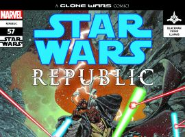 Star Wars: Republic (2002) #57