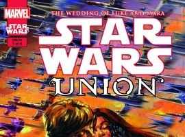 Star Wars: Union (1999) #1
