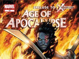 Age of Apocalypse (2012) #13
