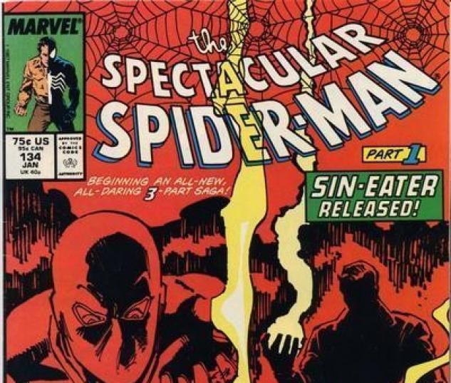 Peter Parker, the Spectacular Spider-Man (1976) #134
