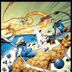 MARVEL ADVENTURES FANTASTIC FOUR #31