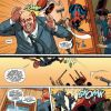 SPIDER-MAN #1 preview art by Matteo Lolli
