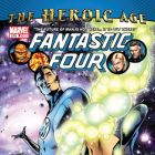 PREVIEW: Fantastic Four #579