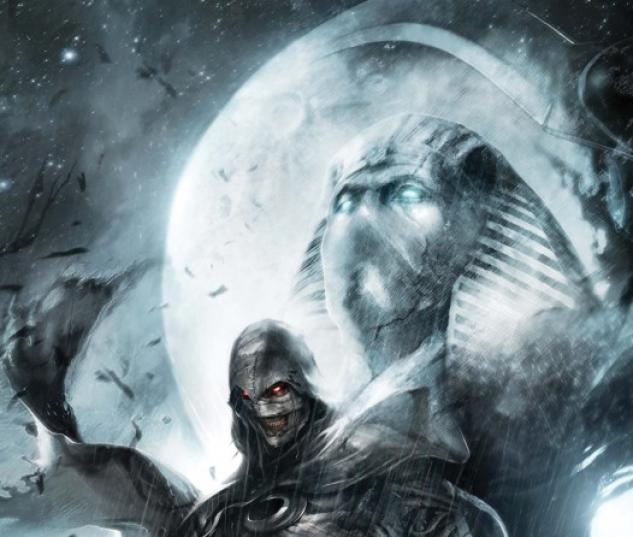 Shadowland: Moon Knight (2010) #2