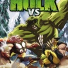 Hulk Vs. DVD cover