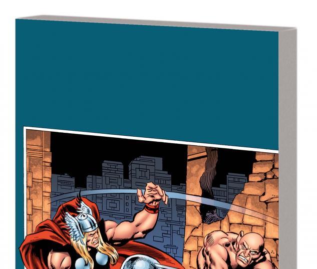 Essential Thor Vol. 5 (2011) #1