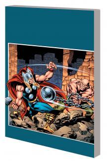 Essential Thor Vol. 5 (Trade Paperback)