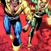 The original Power Man and Iron Fist