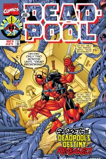 Deadpool (1997) #21