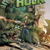 Incredible Hulk #3 2nd Printing