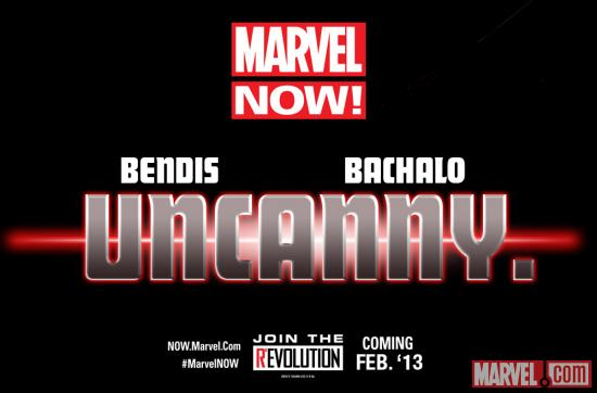 The Future of Marvel NOW! is Uncanny