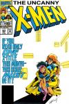 Uncanny X-Men (1963) #303