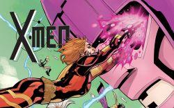 X-MEN 12 (ANMN, WITH DIGITAL CODE)