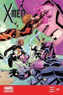 X-Men (2013) #12