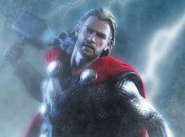 Thor – The Dark World Premium Format Figure