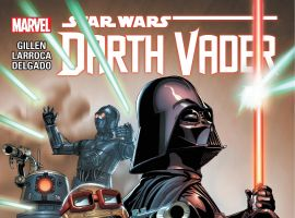 cover from Star Wars: Darth Vader Vol. 2 (2016)