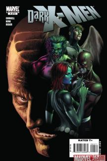 Dark X-Men (2009) #4
