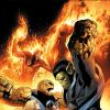 ULTIMATE FANTASTIC FOUR (2008) #28 COVER