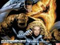 Ultimate Fantastic Four (2003) #21 Wallpaper
