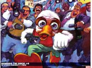Howard the Duck (1976) #4 Wallpaper