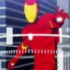 Watch the Iron Man: Armored Adventures Tony Stark Update Video