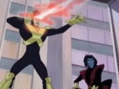  X-Men: Evolution (2000)- Season 1, Ep. 2